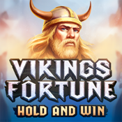 Viking Fortune : Hold & Win