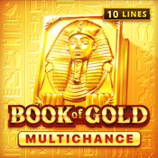 Book of Gold: Multichance