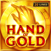 Hand of Gold