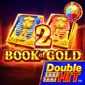 Book of Gold 2: Double Hit™