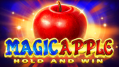 Magic Apple: Hold and Win