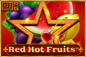 Red Hot Fruits