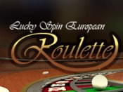 Lucky  Spin  Euro  Roulette